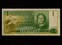 Reproduction Netherlands New Guinea 100 Gulden 1950 UNC