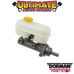 Dorman: M134437 - Brake Master Cylinder
