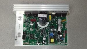 Weslo Cadence G 5.9 Treadmill Motor Control Board  MC1650LS-2W 292033 342550