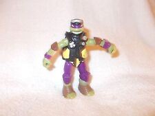 Figura De Acción Teenage Mutant Ninja Turtles 2014 Buzo Donnie Donatello 4 pulgadas
