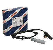 BOSCH ABS Sensor Raddrehzahl Hinten BMW 5er E39 95-99 34521182160