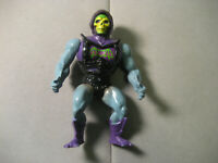 Vintage MOTU 1983 Battle Armor Skeletor Incomplete