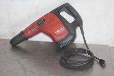 Hilti Demolition Hammer Breaker Te 500 Avr