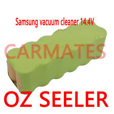 Battery For Samsung 14.4V Navibot VCR8845 SR8840 SR8895 SR8F51 Vacuum Cleaner