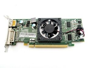 New Lenovo ThinkCentre AMD Radeon HD7450 1GB 64Bit DVI+DP LP 03T7092