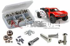 RCScrewZ Team Losi Baja Rey 1/10th (LOS03008T) Stainless Steel screw kit  los087