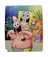 "Boys Spongebob Squarepants Patrick Star Soft Throw Blanket 45/"" x 60/"""