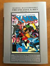 UNCANNY X-MEN MASTERWORKS VOLUME 11 - HARDCOVER - HC - MARVEL
