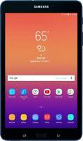 """Samsung SM-T380NZKRXAR Galaxy Tab A, 8"""" WXGA Touchscreen, ARM Cortex-A53, 2GB"""