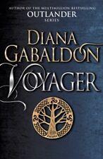 Voyager: (Outlander 3)-Diana Gabaldon, 9781784751357