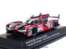 Audi R18 RP6 Le Mans 2016 Nr. 8 1:43 5021600232 Modellauto Grassi Duval Jarvis
