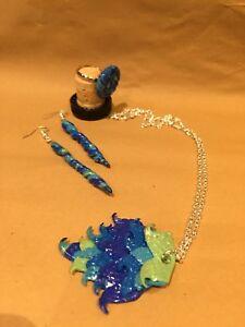 Under The Sea Jewellery Set