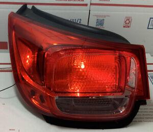✅ 2013-2015 CHEVROLET CHEVY MALIBU TAILLIGHT BRAKE LAMP DRIVER LH LEFT OEM