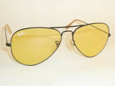 New RAY BAN Aviator EVOLVE Sunglasses Black RB 3025 9066/4A  Photochromatic 58mm