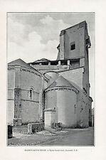 64 OLORON SAINTE MARIE CROIX IMAGE 1903