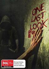One Last Look DVD R4