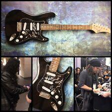 GFA Michael Sweet Band * STRYPER * Signed Electric Guitar PROOF AD1 COA
