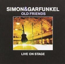 Simon & Garfunkel Pop Compilation Music CDs & DVDs