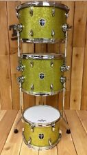 TRUTH Drums Cocktail Kit in Custom Lemon-Lime Sparkle