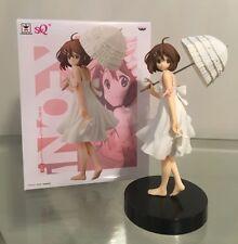 K-ON! - Hirasawa Yui Figure - SQ by Banpresto