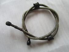 He. Sym DD 50 Brake Line, Brake, Cables, Bremschlauch