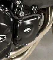 Kawasaki Z750R 2012 R&G Racing RHS Pulse Engine Case Cover ECC0075BK Black