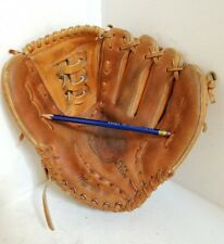 "Vtg MacGregor Willie Randolph Baseball Glove Model K2397 11"" RHT  FREE SHIPPING"