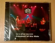 ECLIPSE BAND Freedom Of The Ride (CD neuf scellé/sealed) SOUTHERN BIKER ROCK
