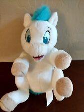 "Disney Babies Hercules Movie Baby Pegasus Horse 11"" Plush Stuffed Animal"