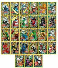 LEGO Ninjago Serie 5 Trading Card Game - Limitierte Karte zum Aussuchen