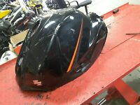 2007 2008 07 08 SUZUKI GSXR1000 GSXR 1000 GAS TANK FUEL CELL