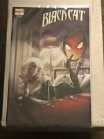 BLACK CAT #1 2019 MIRKA ANDOLFO variant cover amazing spider-man 3000 made