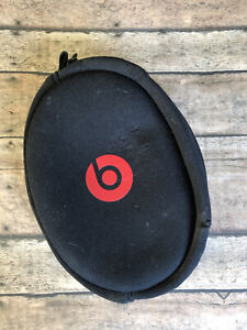Soft Case for Beats by Dre Solo Headphones Bluetooth WIreless CASE ONLY