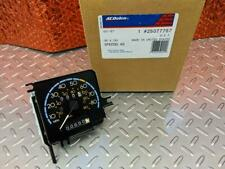 AC Delco Speedometer Part #25077757 for 1985 - 1990 Caprice