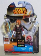 STAR WARS 2014 SAGA LEGENDS SERIES 5 REBELS PLO KOON SL16 Sealed IN STOCK