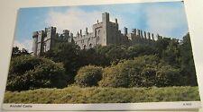 England Arundel Castle A1622 Dennis - posted 1973