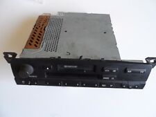 POSTE AUTORADIO  K7 CASSETTE PHILIPS BUSINESS BMW SERIE 3 M3 E46   REF  6902659