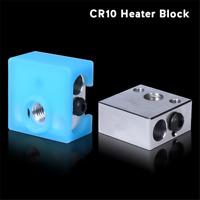 BIQU Swiss CR10 Heated Block Silicone Sock For Creality MK8/9/7 J Head Extruder