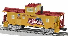 Lionel #82202 UP Big Boy Commemorative CA-4 Caboose!