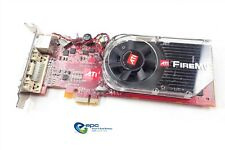 Lot of 180 AMD FireMV 2250 B152 256MB DDR2 PCIe x16 DMS-59 Video Graphics Cards