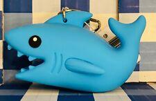 Bath & Body Works Blue Shark Pocket* Bac Holder New with Tags