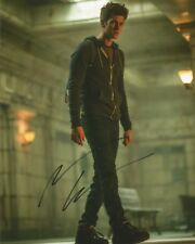 Andrew Garfield Signed The Amazing Spider-Man 2 10x8 Photo AFTAL