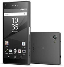 Sony XPERIA z5 Compact e5823 32gb Graphite Black (Senza SIM-lock) come nuovo OVP IVA