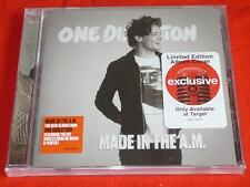 Made in the A.M.by One Direction (UK) (CD) [Louis Tomlinson Cover]