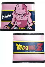 Dragon Ball Wallet DBZ 🐉 Majin KID Buu Bifold Dragon Ball AUTHENTIC LICENSE NEW