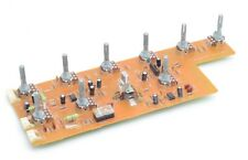TOA A-912A PRE Board PCB 115-07-947-0 from A-906A Amplifier 900 Series
