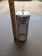 Stainless Steel Keg Hop Dry hopper Pellet Filter