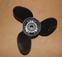 CO2C22025 Johnson Evinrude OMC Aluminum Prop 0389788,389788 12 3/4  X 19 P