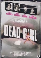 dvd DEAD GIRL