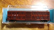 Atlas 3547 NKP NICKEL PLATE ROAD 50' Stockcar #41028